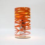 Lampe à poser Watt de Sylvain Dubuisson
