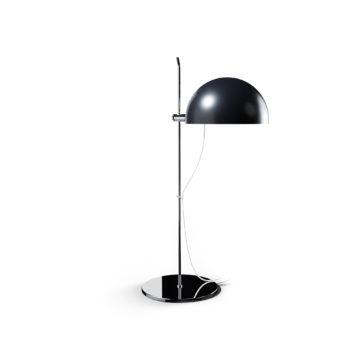 Lampe à poser A21 d'Alain Richard noire